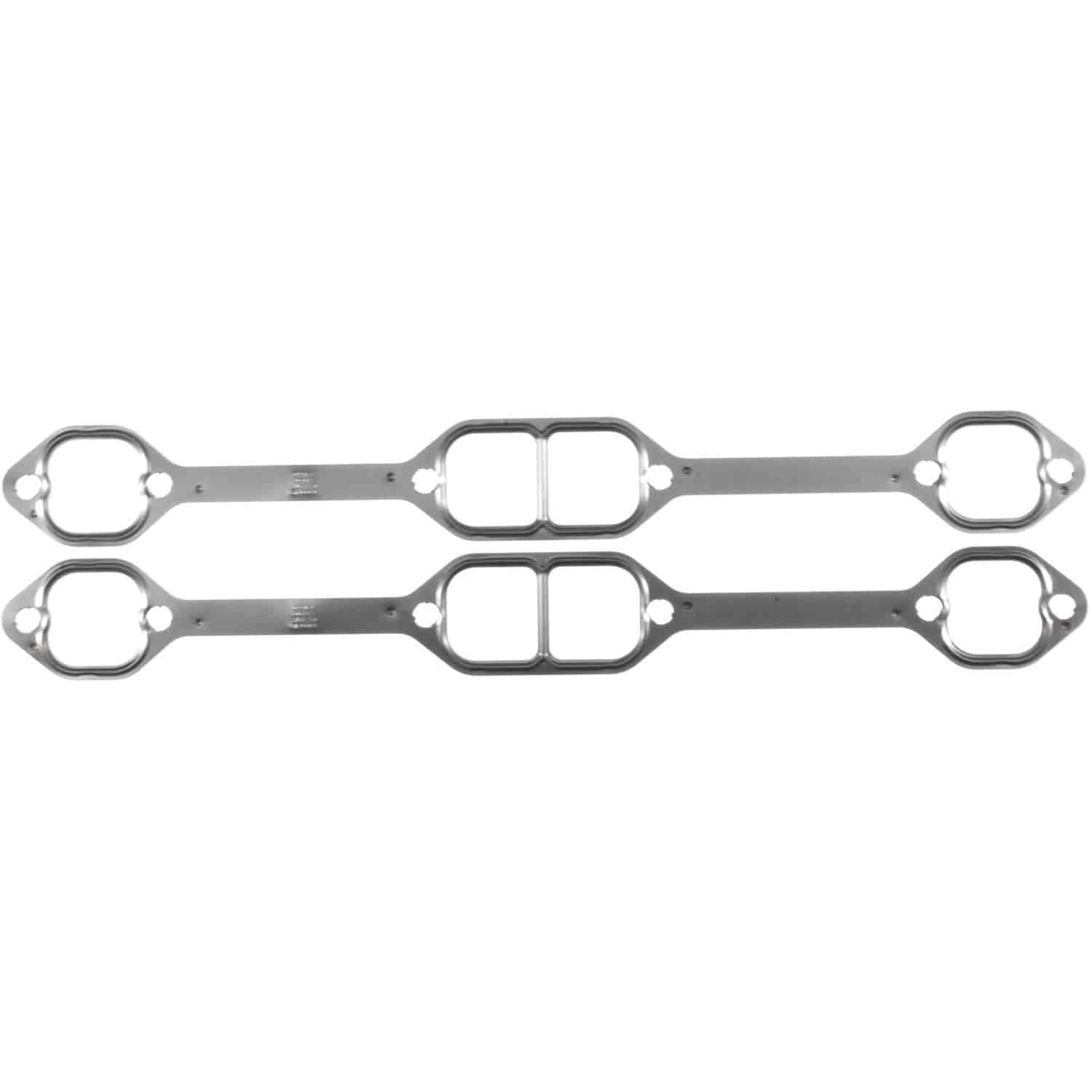Clevite MAHLE Exhaust Manifold Gasket Set 1996-2002 Small Block Chevy  Vortec V8 305/350 (5 0/5 7L)