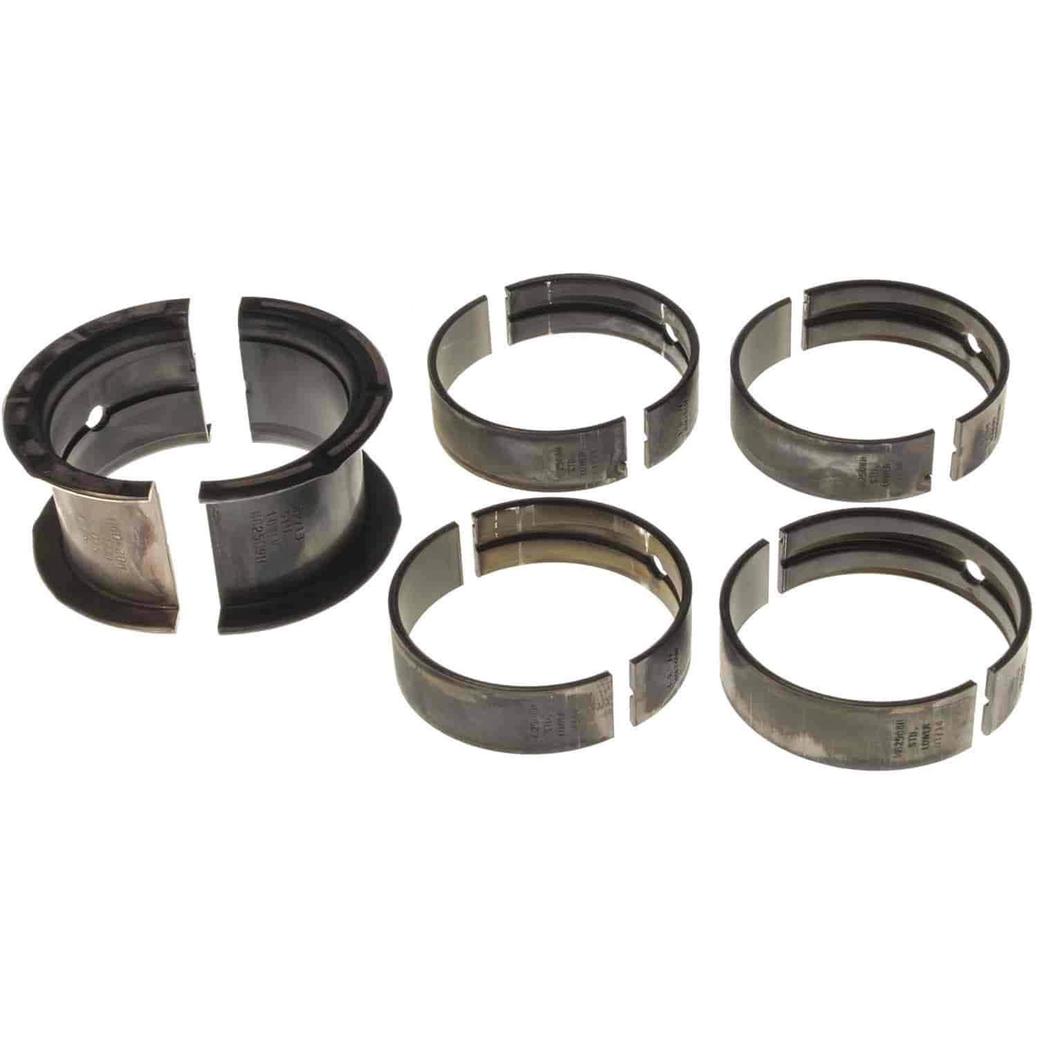 Clevite MS909H - Clevite 77 GM High-Performance Bearings