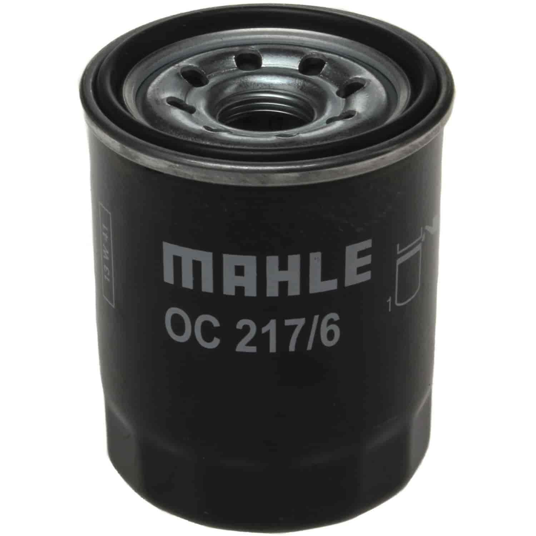 Clevite MAHLE OC2176: Mahle Oil Filter Suzuki Swift 2001 Vitara 1999 ...