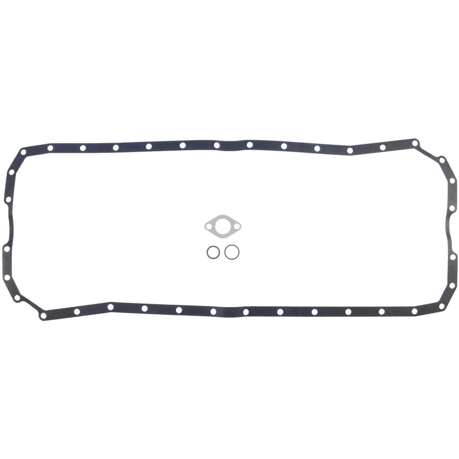 Clevite MAHLE OS32139