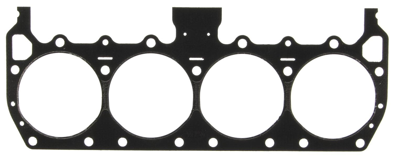 Mahle Performance Gaskets 3464VC