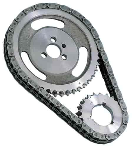 Milodon 15008 - Milodon Premium Roller Timing Chains