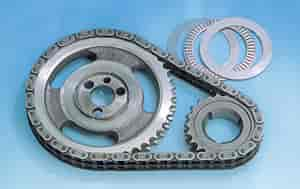 Milodon 15054 - Milodon Premium Roller Timing Chains