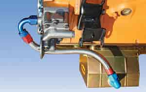 Milodon 21001 - Milodon External Oil Pump Systems