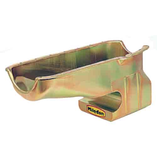 Milodon Small Block Chevy Oil Pan 1962-67 Chevy II/Nova