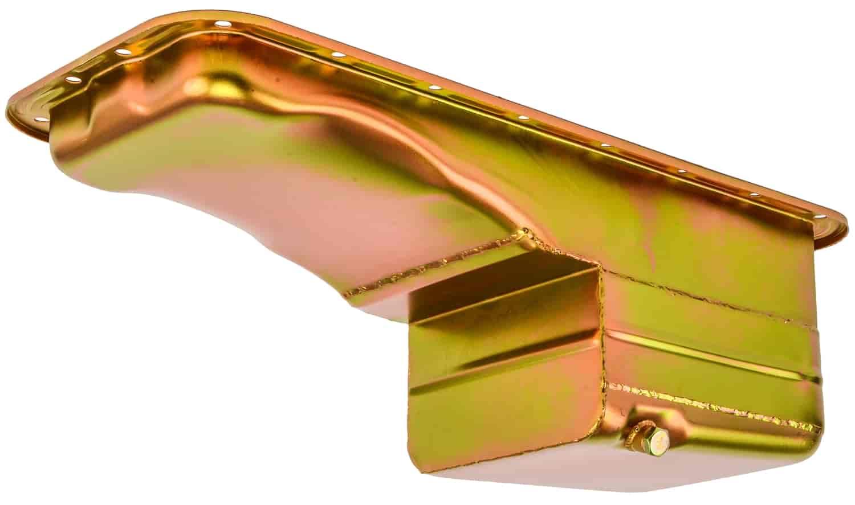 Milodon Ford FE Oil Pan 352-428ci