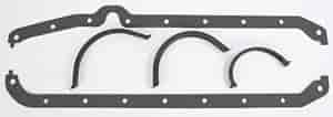 Milodon 40100 - Milodon Oil Pan Gaskets
