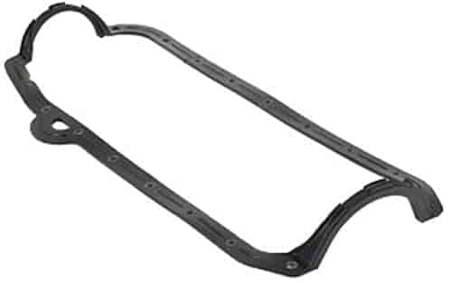 Milodon 41000 - Milodon One-Piece Oil Pan Gaskets