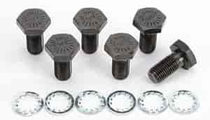 Milodon 84537 - Milodon Flywheel & Flexplate Bolts