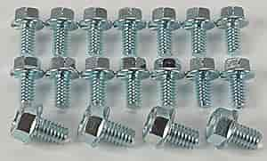 Milodon 85002 - Milodon Oil Pan Bolts