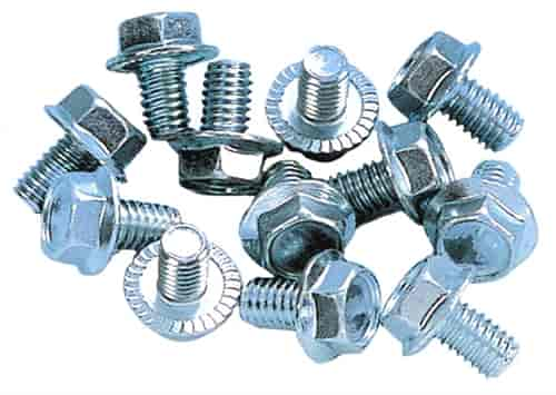 Milodon Differential Cover Bolts GM 10 and 12-Bolt
