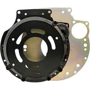 Quick Time Bellhousing Steel Bellhousing Engine: Mazda Miata B6/BP