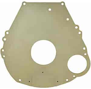 Quick Time Bellhousing RM-8008 - Quick Time Motor Plates