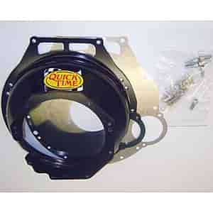 Quick Time Bellhousing RM-8050-9 - Quick Time Ford Engine Bellhousings