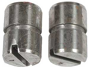 Lakewood 15930 - Lakewood Bellhousing Dowel Pins