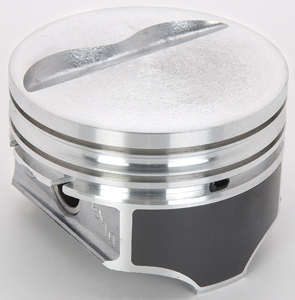KB Performance Pistons 9902HC.060
