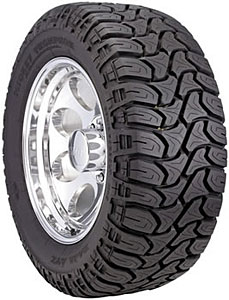 Mickey Thompson 5388 - Mickey Thompson Baja ATZ Radial