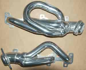 Doug Thorley 121-C - Doug Thorley Shorty Headers