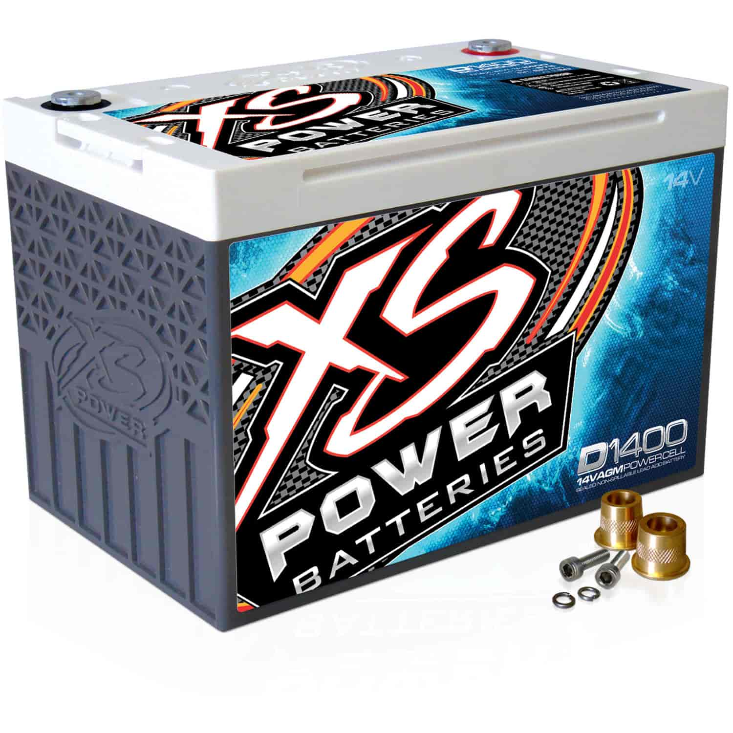 XS Power D1400 - XS Power Batteries
