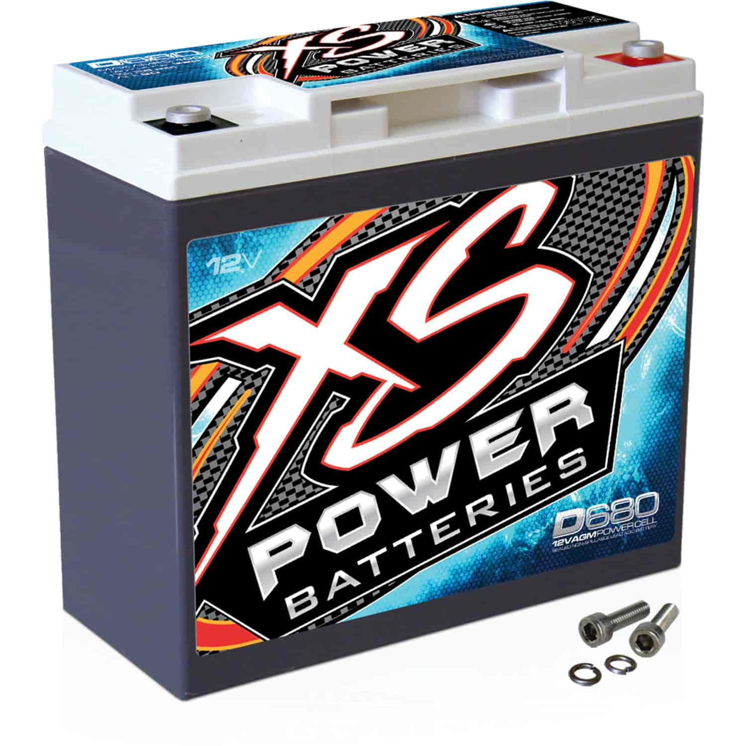 XS Power D680 - XS Power Batteries