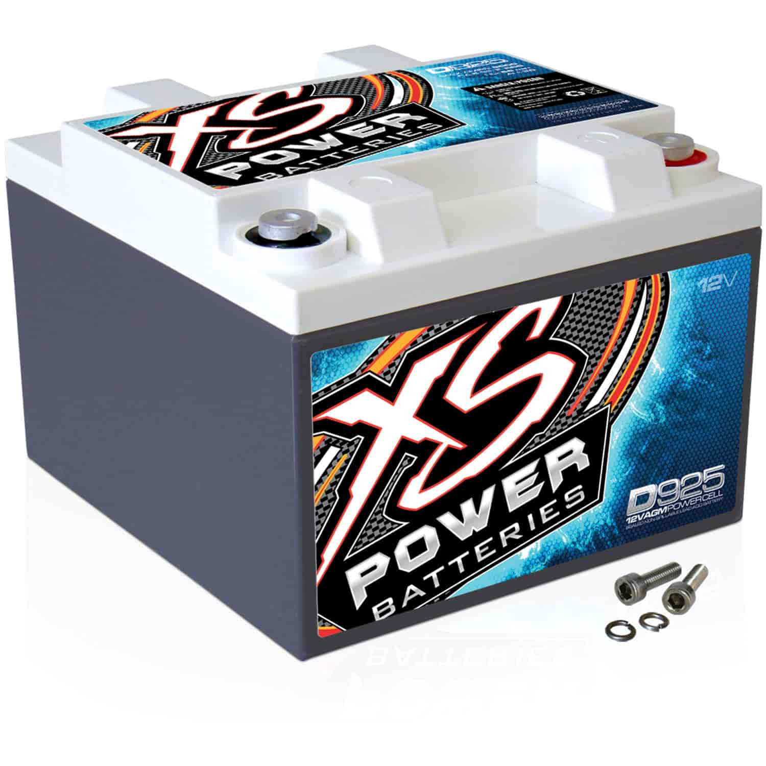 XS Power D925 - XS Power D-Series Batteries