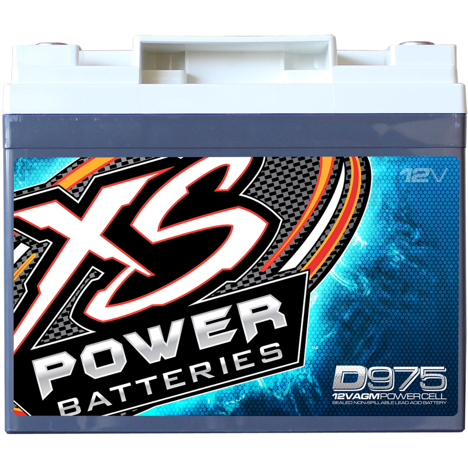 XS Power D975 - XS Power D-Series Batteries