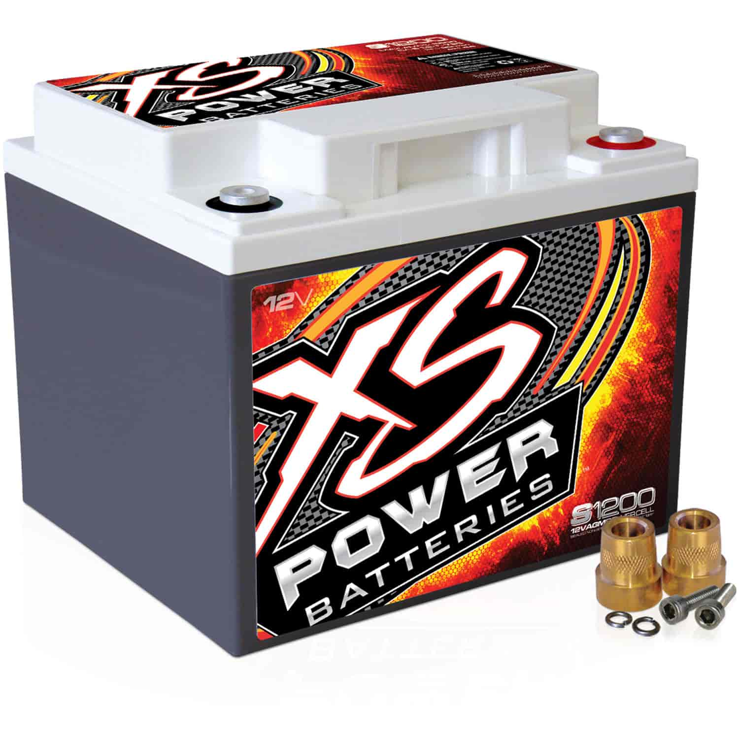 XS Power S1200 - XS Power Batteries