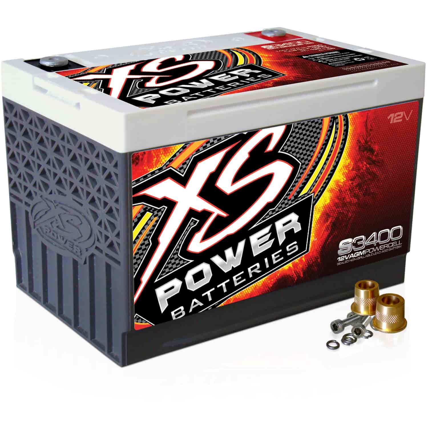 XS Power S3400 - XS Power Batteries