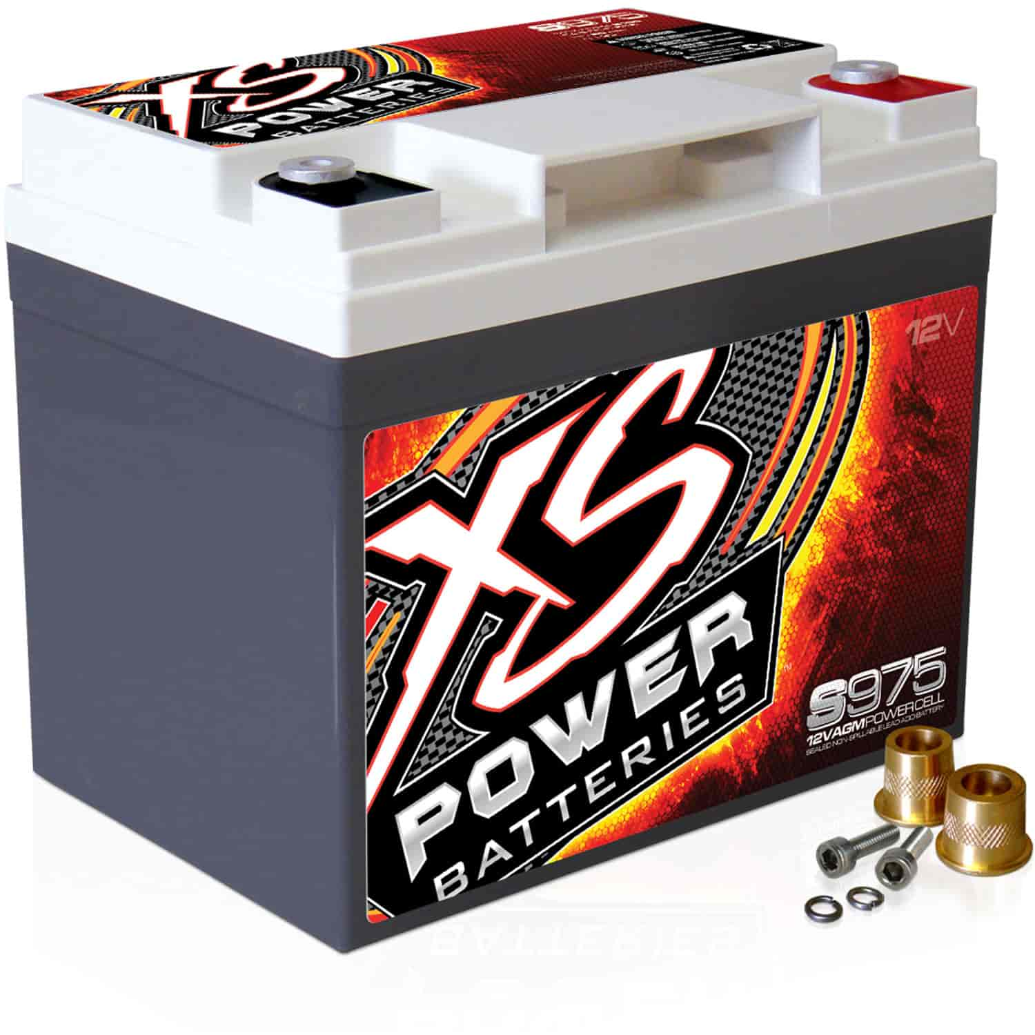 XS Power S975 - XS Power S-Series Batteries