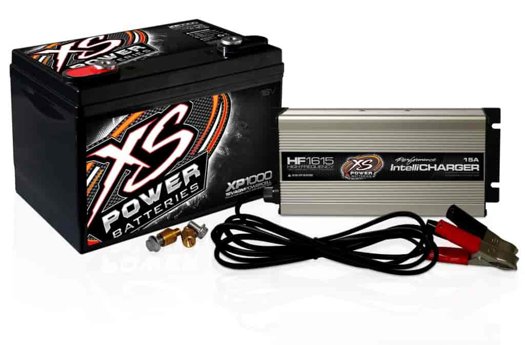XS Power XP1000CK1 - XS Power Batteries