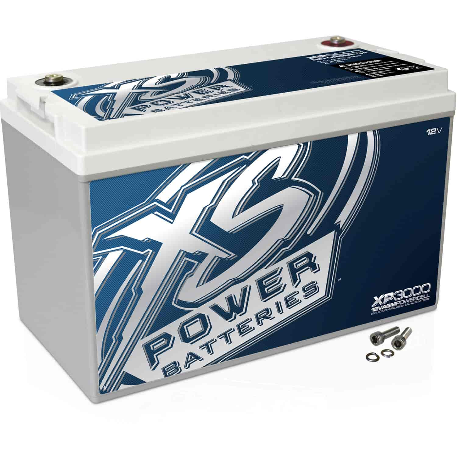 XS Power XP3000 - XS Power Batteries