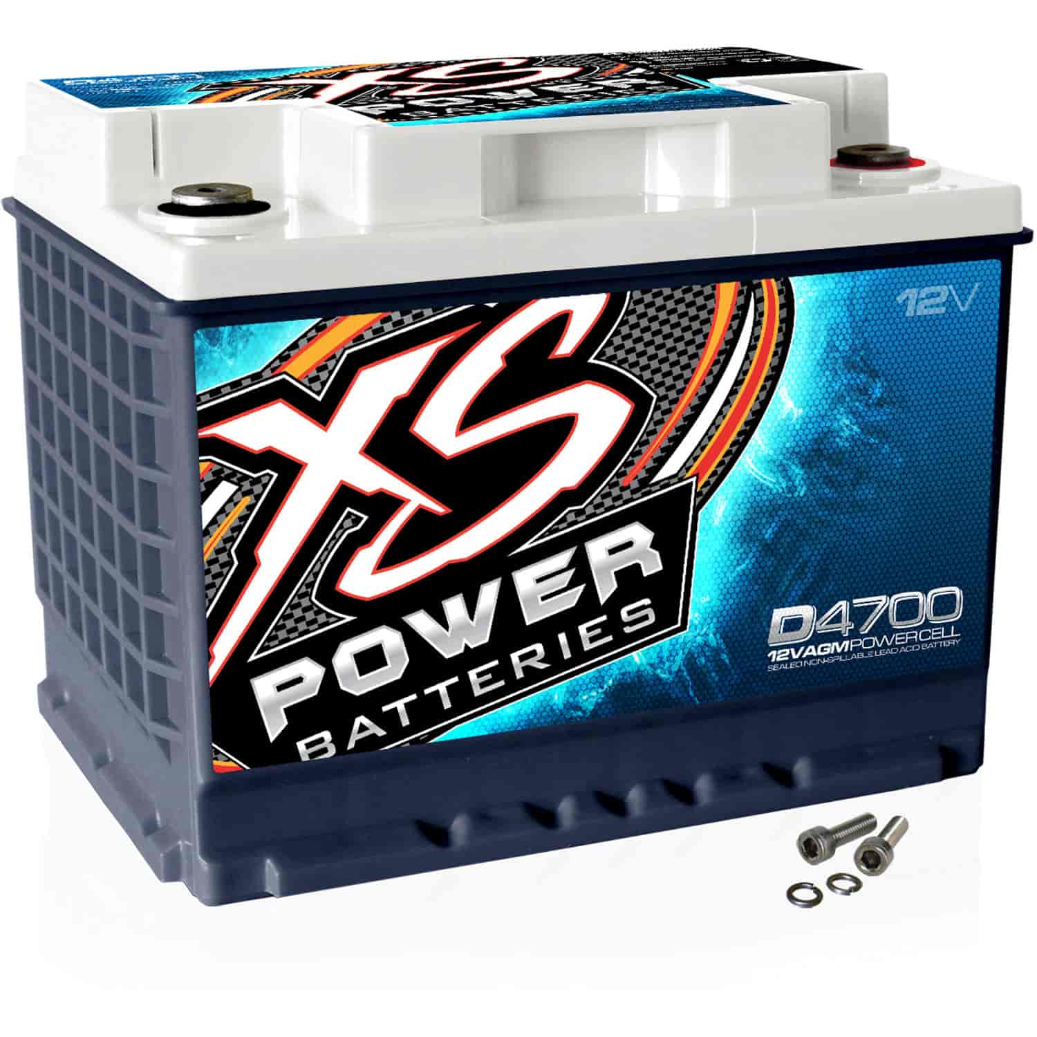 XS Power 1005 12//16V Battery IntelliCharger