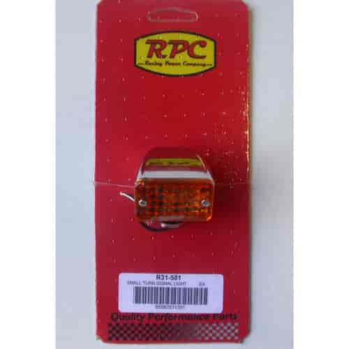 RPC R31-581 - RPC Taillights and Brake Lights