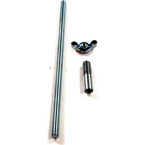 Air Cleaner Stud : Rpc r air cleaner stud quot with adapter