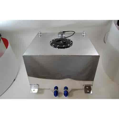 RPC Aluminum Fuel Cell 15 Gallons