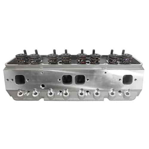 RPC R4401-AS: SB CHEVY ALUMINUM COMPLETE ASSEMBLED