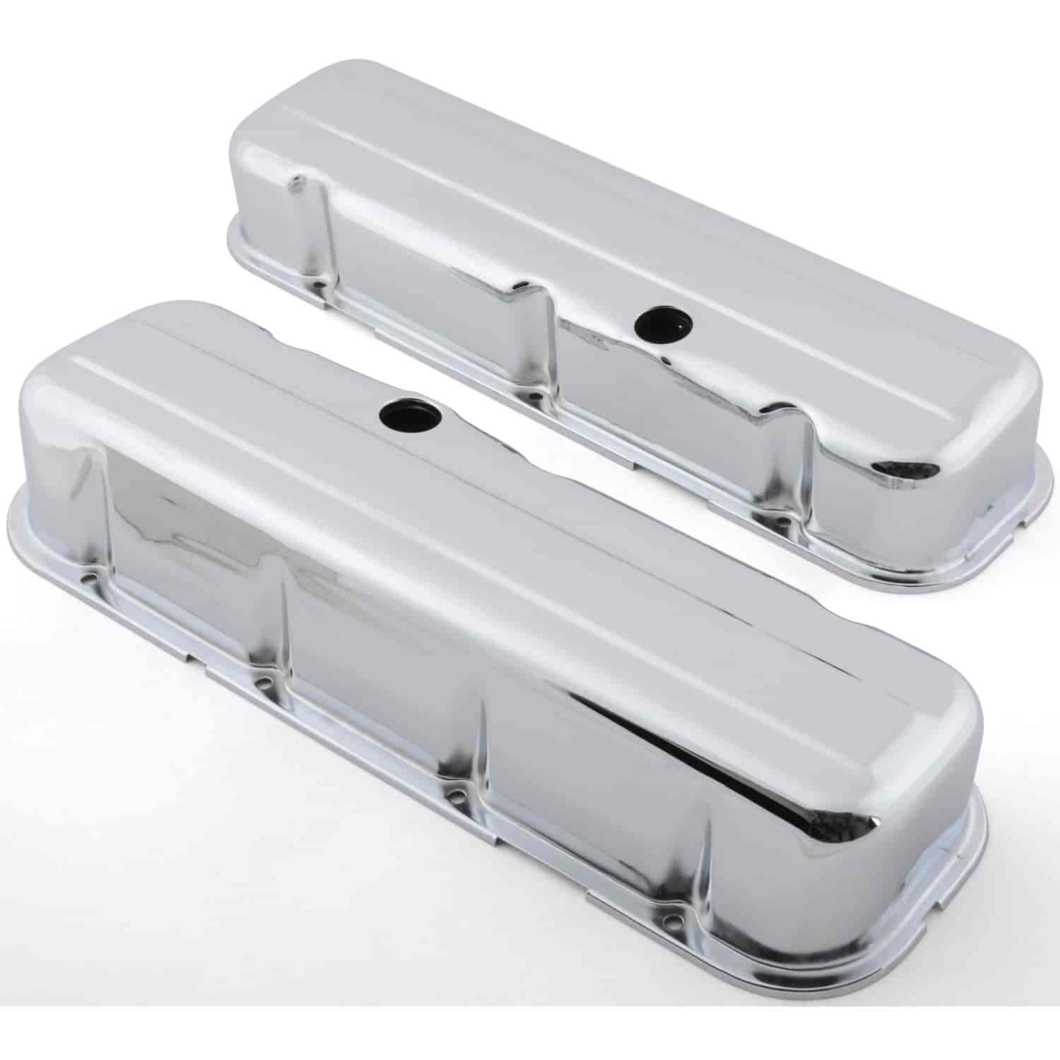RPC R9235 - RPC Chevy Steel Valve Covers