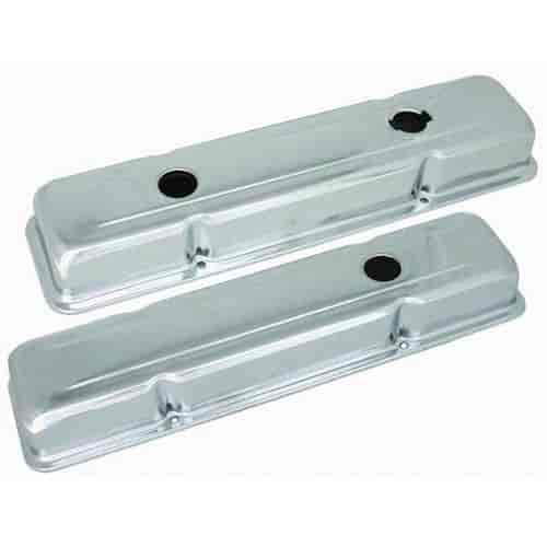 RPC R9518 - RPC Chevy Steel Valve Covers
