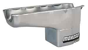 Moroso 20110 - Moroso Street/Strip Oil Pans