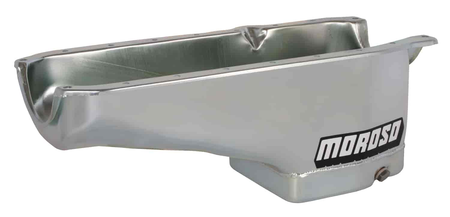 Moroso 20182 - Moroso Street/Strip Oil Pans