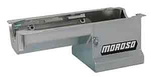 Moroso 20193 - Moroso Street/Strip Oil Pans