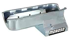 Moroso 20196 - Moroso Street/Strip Oil Pans