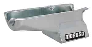 Moroso 20205 - Moroso Street/Strip Oil Pans