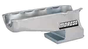 Moroso 20211 - Moroso Street/Strip Oil Pans