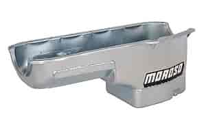 Moroso 20230 - Moroso Street/Strip Oil Pans