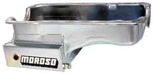 Moroso 20501 - Moroso Road Race Oil Pans