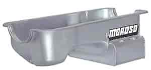 Moroso 20527 - Moroso Road Race Oil Pans