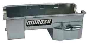 Moroso 20534 - Moroso Road Race Oil Pans