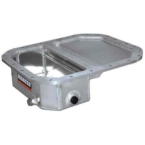 Moroso Street/Strip Oil Pan Mazda 13B Rotary Engine
