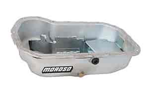 Moroso 20980 - Moroso Street/Strip Oil Pans